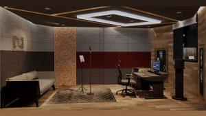 NHp Studio A