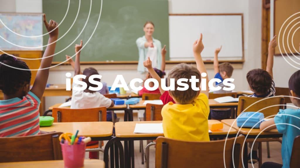 iSS Acoustics