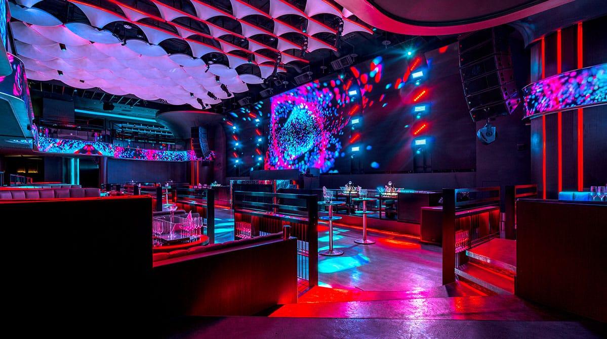 Tiêu âm cho quán Bar, Club vô cùng quan trọng