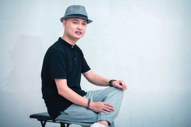iSS Acoustics Nguyen Hai Phong