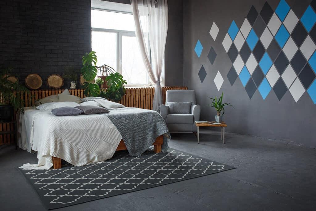 Cách âm phòng ngủ, phòng giải trí gia đình