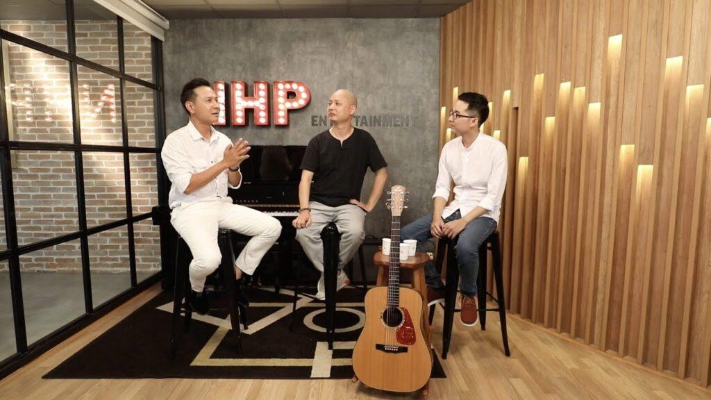 nhp entertainment nguyen hai phong studio tour